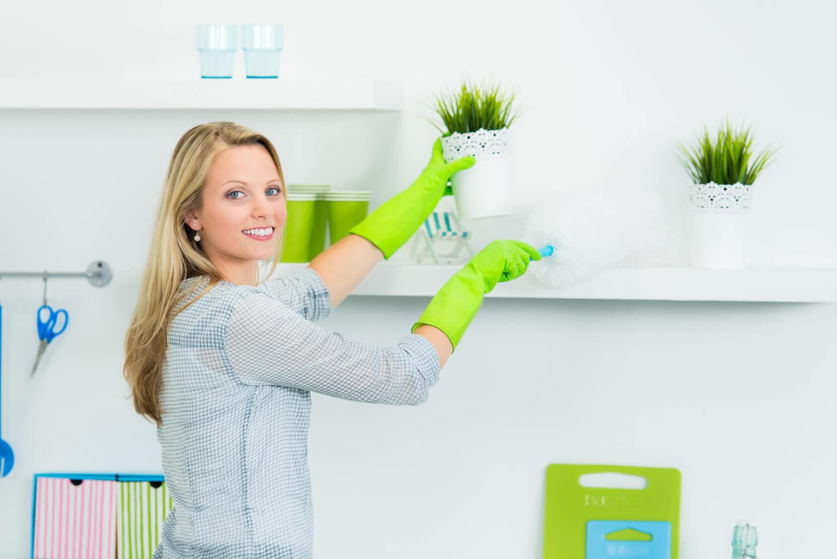 Entretien ménager Montréal ,femme de ménage Montréal