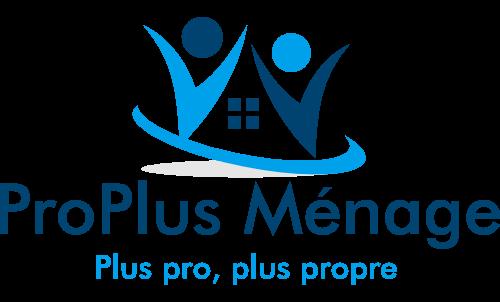 ProPlus-Ménage Services entretien ménager, compagnie de grand ménage et nettoyage